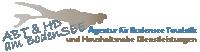 STARTSEITE: ABT & HD am BodenSEE · Agentur für Bodensee Touristik und Haushaltsnahe Dienstleistungen GbR